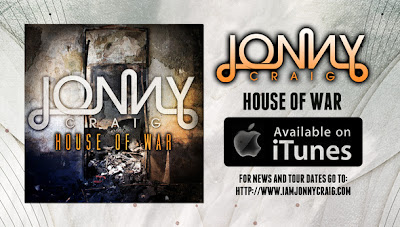 House Of War (Jonny Craig)