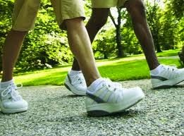 Many Benefits Of Regular Walking