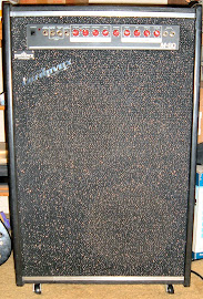 Cordovox/Fender M-80
