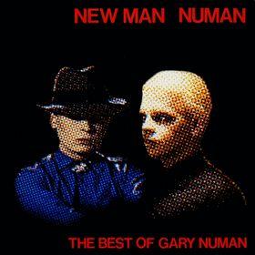 Gary Numan White Noise