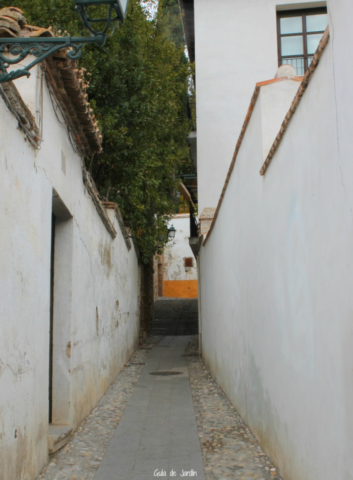 Callejas Albaicín