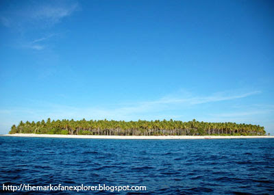 Olaniban Balut Island