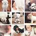 Με ένα κολάζ αποχαιρέτησε τον σκύλο της η Demi Lovato...