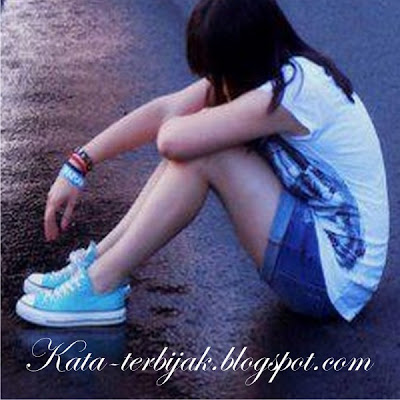 Kata Kata Kekecewaan | Kata Kata Galau Seorang Pacar