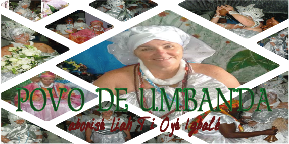 Tenda de Umbanda Caboclo Sete Flechas e  Oyá Balé
