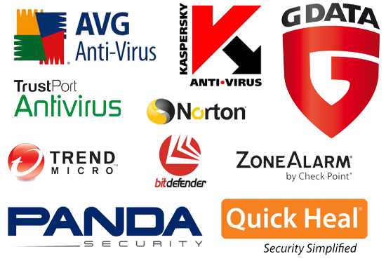 Modern software operating system free software hardware Anti virus programs