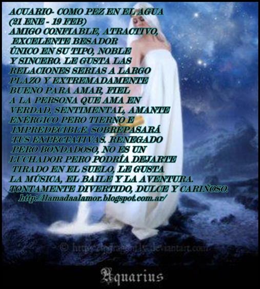 Search results for horoscopo de acuario black for Signo acuario para hoy
