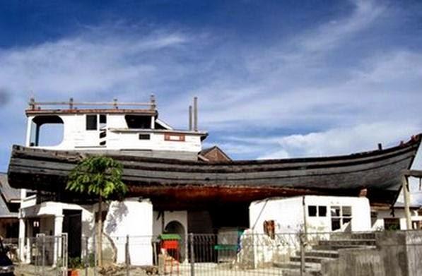 Kapal Apung Lampulo