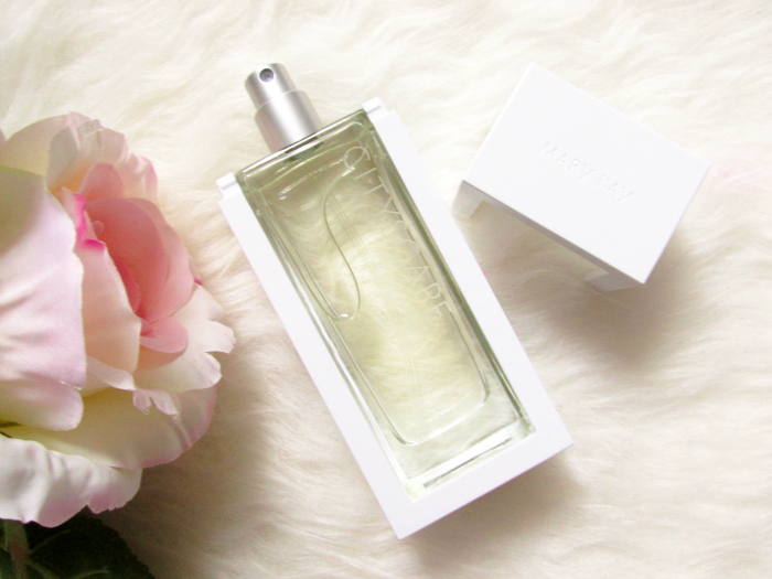 Review: Mary Kay - Cityscape Eau de Parfum