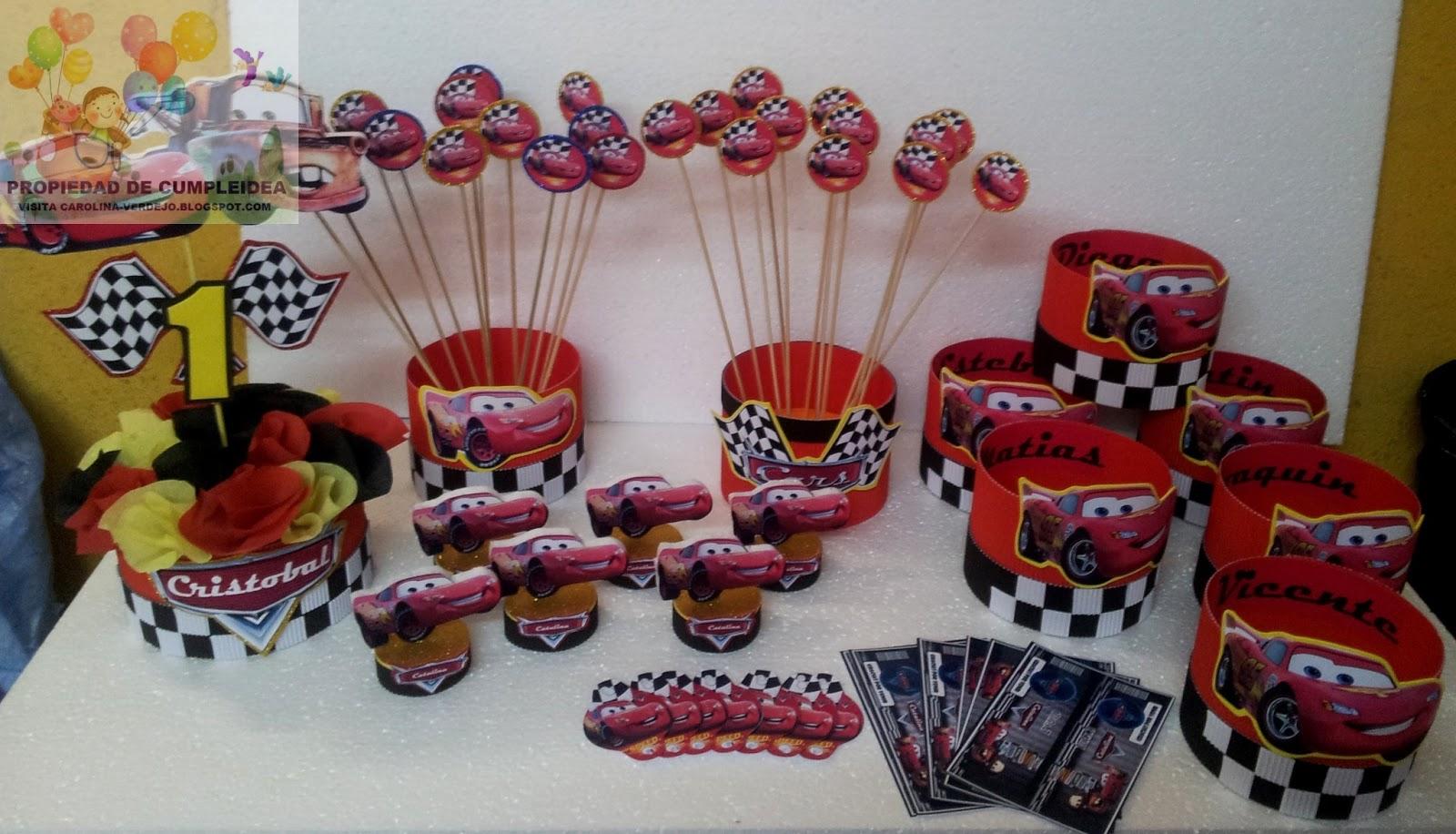 Pin fiestas infantiles and post fondos de pantalla on - Decoracion fiesta infantil ...