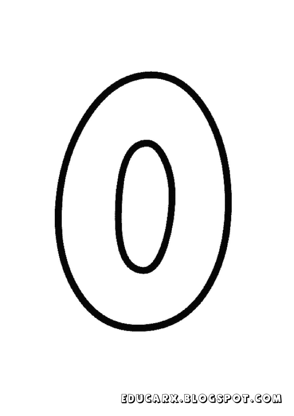 Molde da letra minuscula o