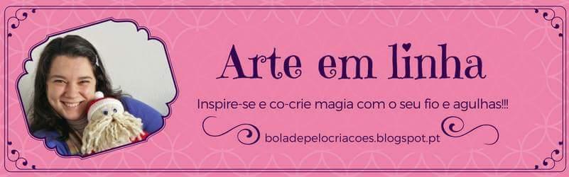 Grupo Facebook Arte em Linh@