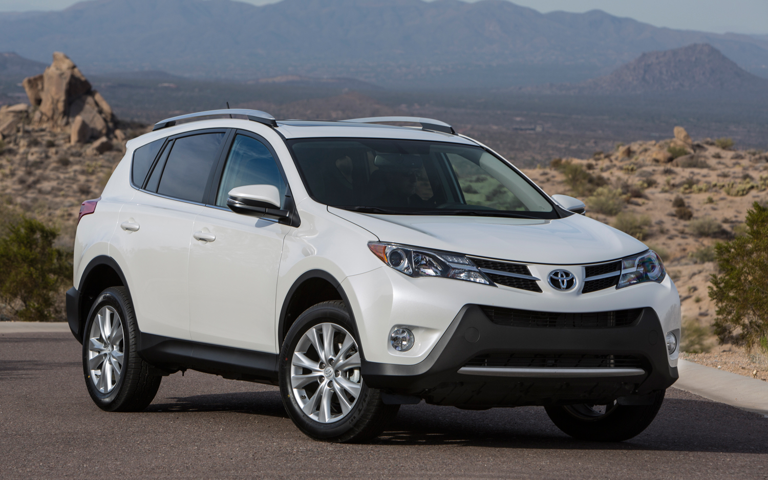 most wanted cars toyota rav4 2013