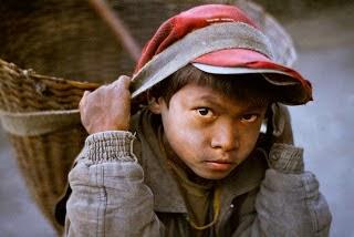 Κόσμος.  Παιδική εργασία   - Φωτογραφίες που κόβουν την ανάσα