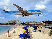 Best Beach Honeymoon Destinations - St.Martin / St.Maarten, Caribbean
