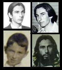 16 Octubre 1953-7 Noviembre 1976 ...solo 23 años nada más