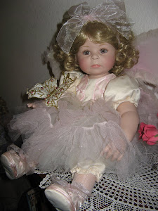 Doll Of The Week For Spring
