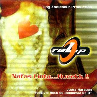 Relp - Nafas Cinta... Hueekk!! on iTunes