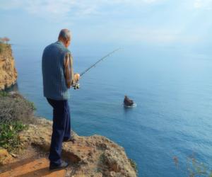 Locais de Pesca