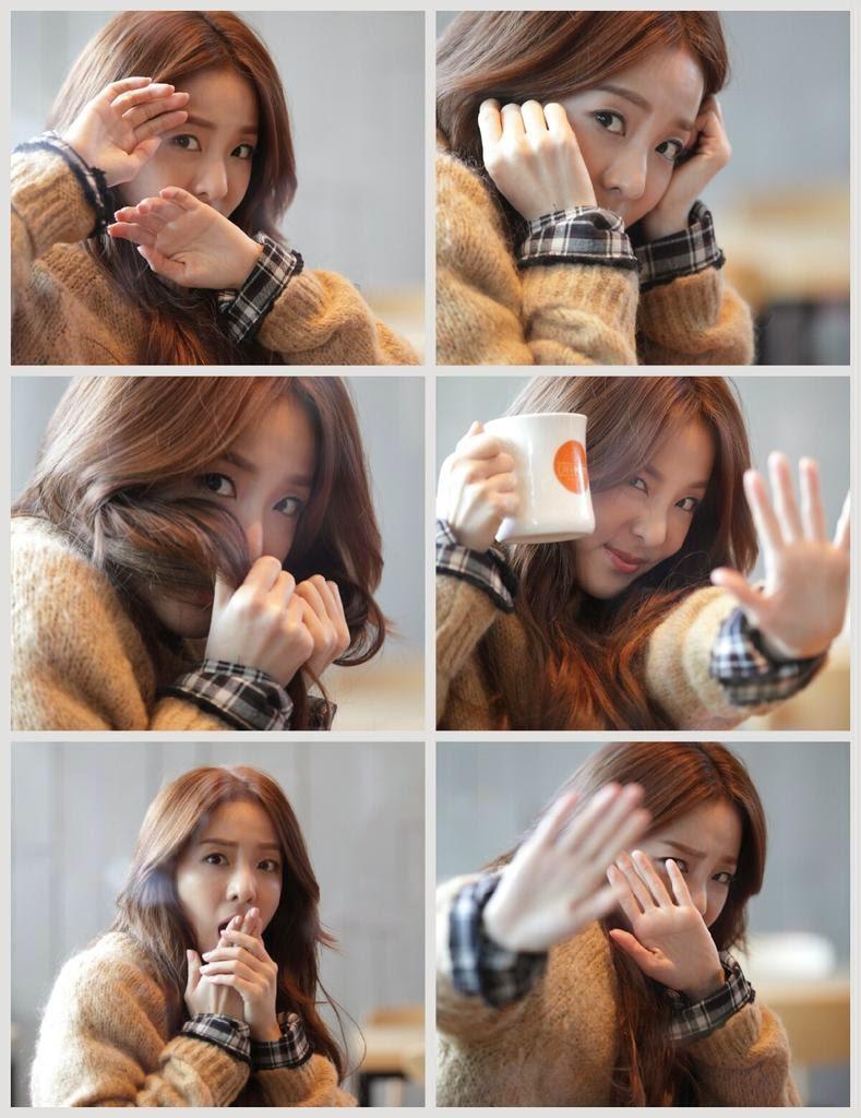 Lee So Dam