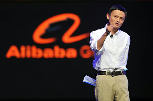 Lecciones de negocios de Jack Ma