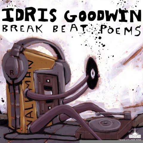 BREAK BEAT POEMS