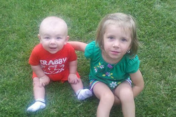 Drayken and Kynlee