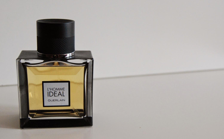 perfume masculino de guerlain