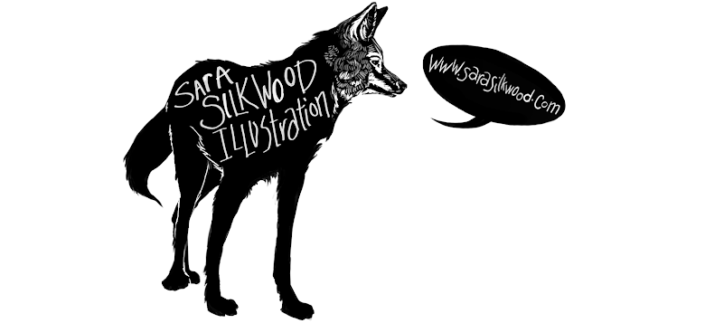 SARA SILKWOOD ILLUSTRATION