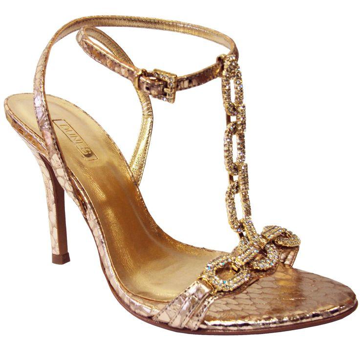 Moda Para Meninas. :): Sandálias de Festas: