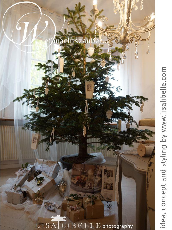 I 39 m happy a christmas dream - Landidee wohnen deko ...