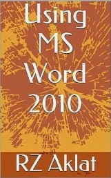 Using MS Word 2010
