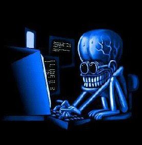 Hacking Photo