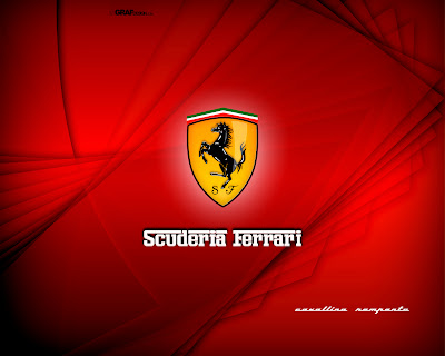Ferrari Wallpaper
