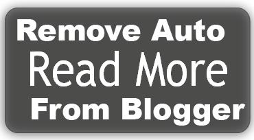 Cara Menghapus Auto Readmore