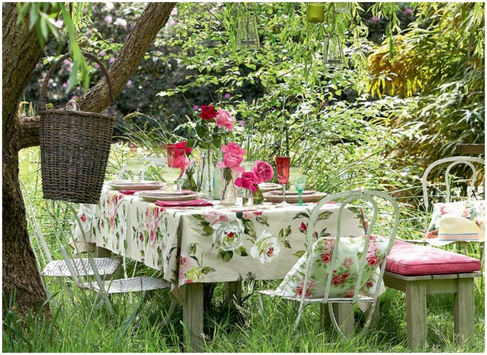 Beautiful English Countryside Fairytale Cottages With English ...