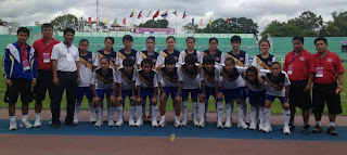 National Team 2012