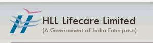 HLL Lifecare Limited Recruitment 2015