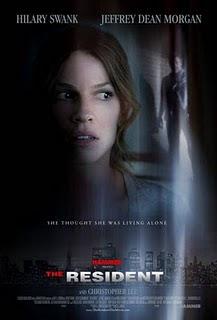 La victima perfecta (The resident) (2011)