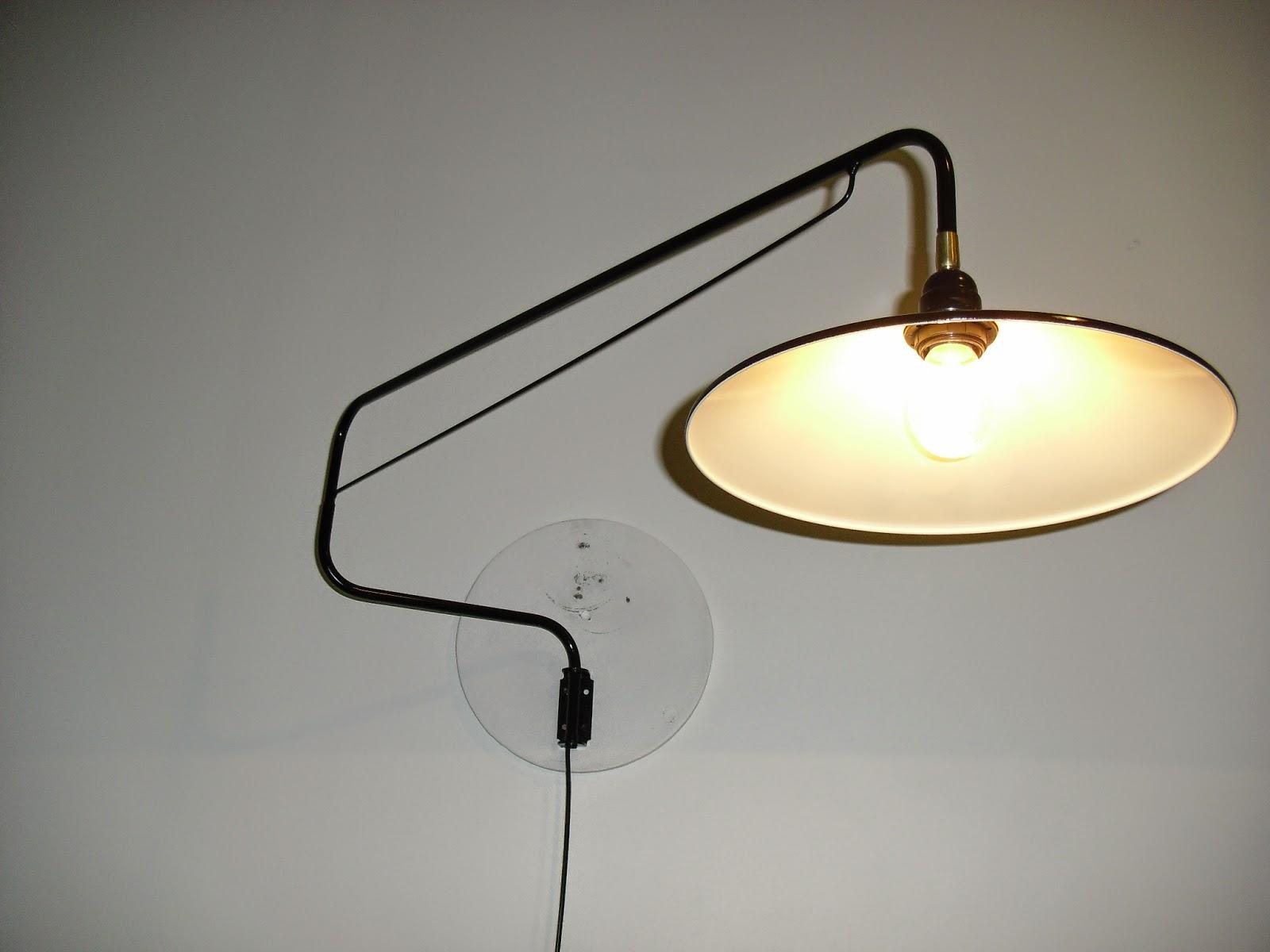 wall lights 2017 lampe potence applique vintage 5. Black Bedroom Furniture Sets. Home Design Ideas