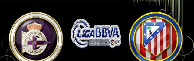 Deportivo La Coruna Vs Atlético Madrid