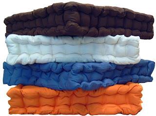 cuscino per sedia | Tappeti,cuscini,copridivani,articoli tessili ...