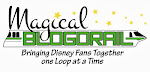 Proud Member of Magical Blogorail Green