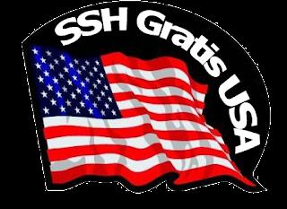 SSH USA 2014