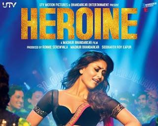 فيلم Heroine 2012