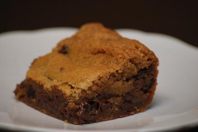 Tollhouse Chocolate Chip Cake Receipe