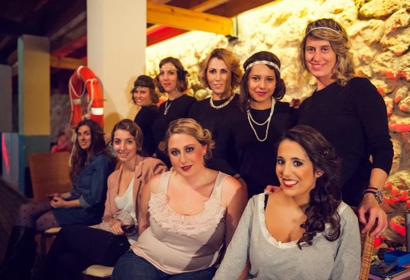 Shiny happy parties mallorca mallorca wedding show - Fiesta anos 20 ...