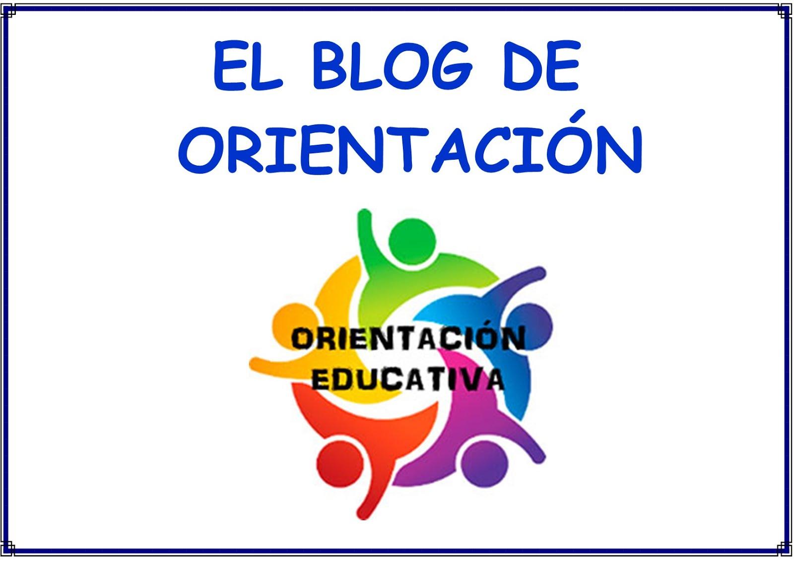 El blog de orientación