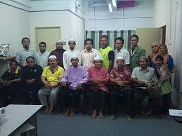 Kursus Rawatan Islam Di Balakong