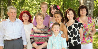 Beberapa Tips Mudah Menyenangkan Hati Mertua